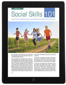 Autism Parenting Social Skills