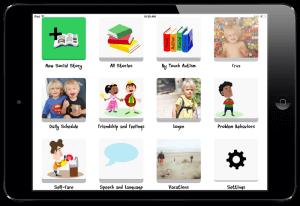 Social Story Creator App Review