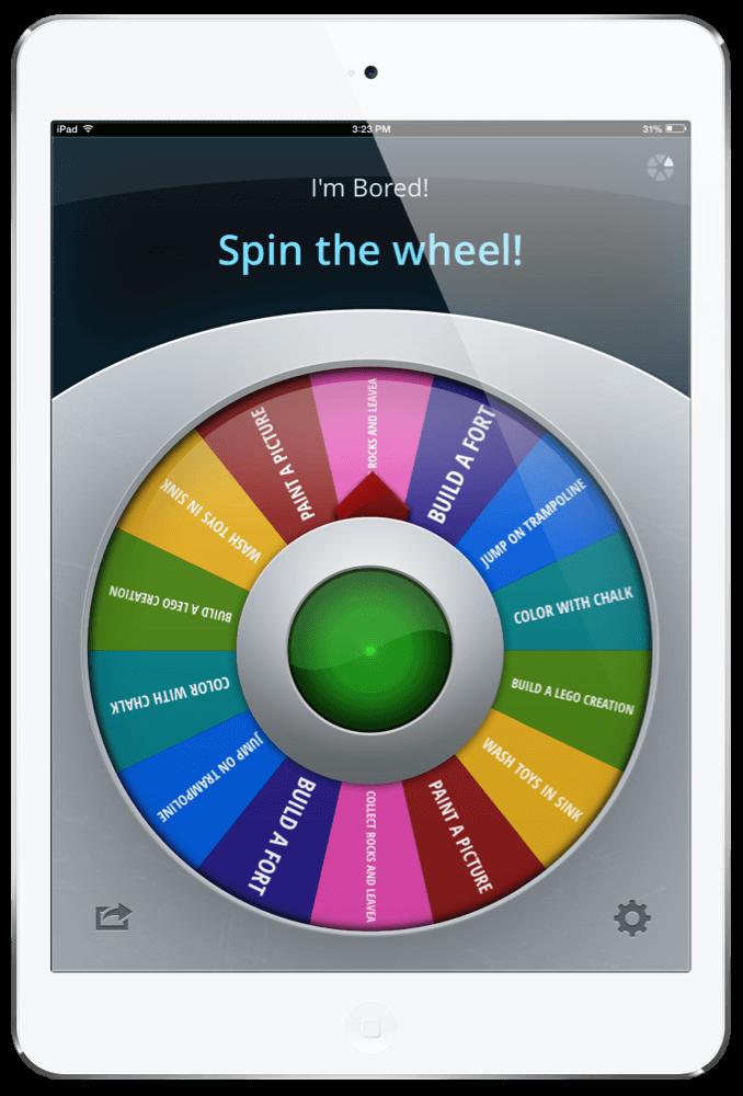 Decide Now! App Review